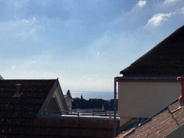 4,5 Zimmer-Maisonette-Wohnung in Immenstaad mit Seesicht, 88090 Immenstaad, Maisonettewohnung