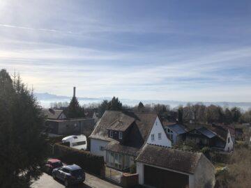 Exklusive 3,5 Zimmer Wohnung mit See- und Bergsicht!, 88048 Friedrichshafen / Fischbach Bodensee, Dachgeschosswohnung