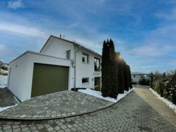 Exklusives Stadthaus am Gehrenberg mit hochwertiger Ausstattung, 88677 Markdorf, Einfamilienhaus