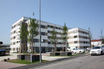 Erstbezug! Exklusive 3‑Zimmer- Wohnung in FN-Jettenhausen, 88045 Friedrichshafen, Etagenwohnung