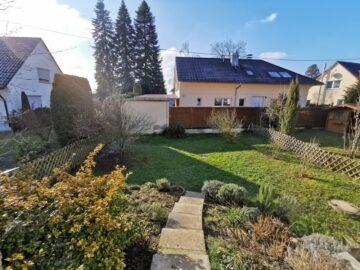 Maisonettewohnung mit Terrasse und Garten in sehr schöner Wohnlage von Unteruhldingen., 88690 Uhldingen-Mühlhofen, Erdgeschosswohnung