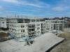 Erstbezug: Großzügige 3-Zimmer-Erdgeschosswohnung mit Einbauküche und Balkon - Haus 3 u. 5